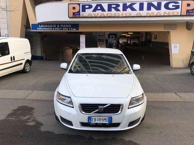 usata Volvo V50 2.0 D, AUTOMATICA, Appena tagliandata,Unico Propr.