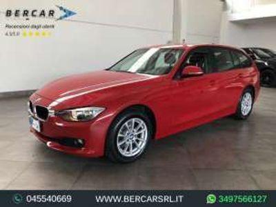 usata BMW 318 318d Touring d Touring