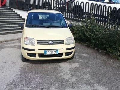 usata Fiat Panda Panda1.3 MJT Van Dynamic 4 posti (N1)