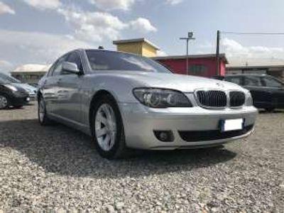 usata BMW 745 d cat Futura Diesel