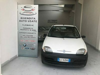 brugt Fiat Seicento 1.1 Active