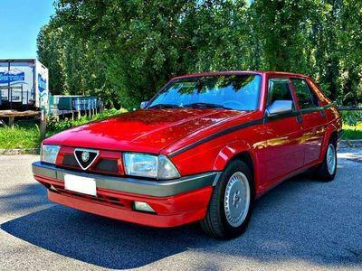 usata Alfa Romeo 75 2.0i Twin Spark