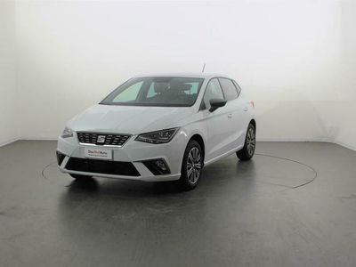usata Seat Ibiza 1.0 mpi Xcellence 80cv