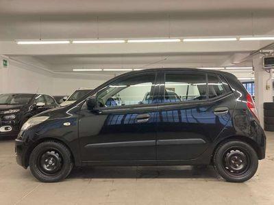 usata Hyundai i10 1.1 12V BlueDrive GPL Active