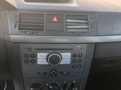 usata Opel Meriva 1.4 16V GPL-TECH Club