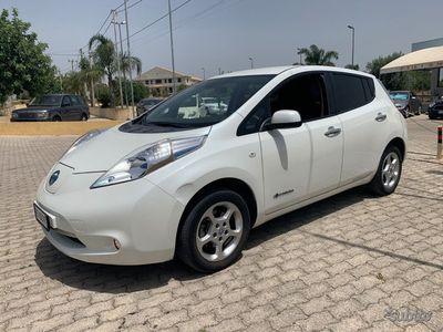 usata Nissan Leaf 1ª serie - 2014