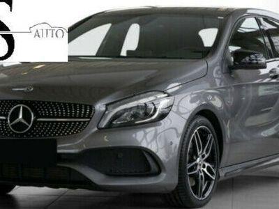 usata Mercedes A220 D 177 Cv Amg Night Led Navi Cerchi '18*