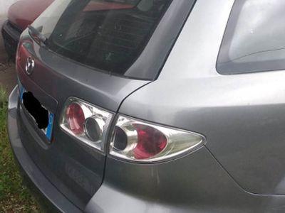 usado Mazda 6 1ª serie - 2003