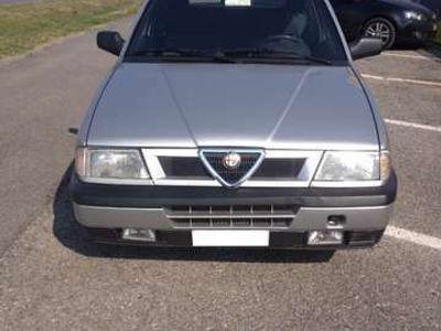 usata Alfa Romeo 33 1.3 IE cat Un proprietario, ASI, Targhe Originali