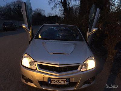 brugt Opel Tigra 1.4 benzina modificata- 2005
