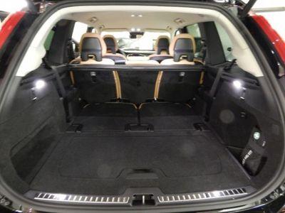 usata Volvo XC90 XC90 (2014--->)D5 AWD Geartronic 7 posti Inscription