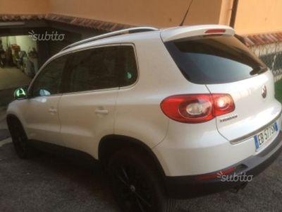 brugt VW Tiguan 1ª serie - 2010