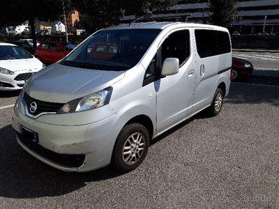 usado Nissan Evalia - 2014