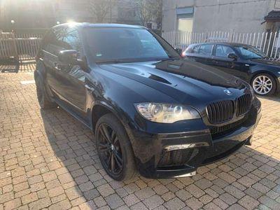 usata BMW X5 M