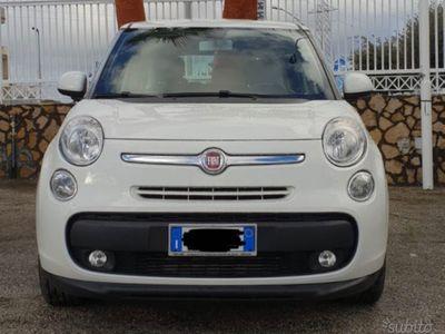 brugt Fiat 500L 1.6 diesel 2014 perfetta