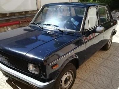 used Fiat 128 1100cl asi - 1980
