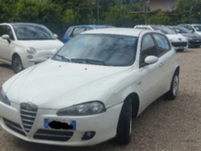 brugt Alfa Romeo 147 1.6 Twin spark 16 v 2009
