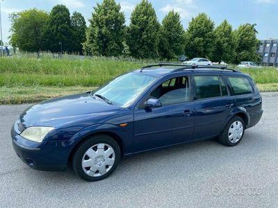 usata Ford Mondeo 2ª serie - 2003*CLIMA