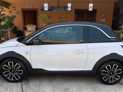 gebraucht Opel Adam Rocks - 2016