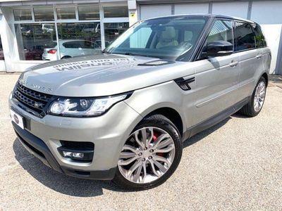 brugt Land Rover Range Rover Sport 3.0 SDV6 HSE Dynamic *Cerchi da 21''*