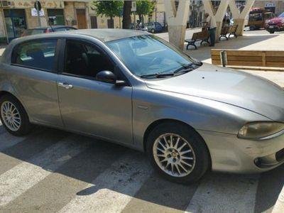 usata Alfa Romeo 147 jtd-m 120cv 5p