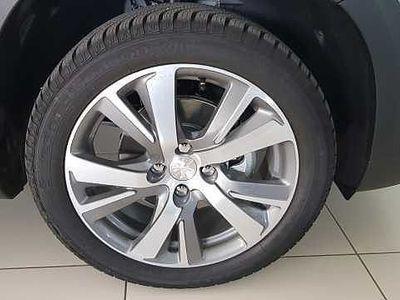 used Peugeot 2008 Nuova BlueHDi Allure 100/120 CV