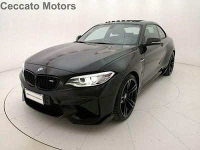 usata BMW M2 Serie 2 Coupédel 2017 usata a Padova