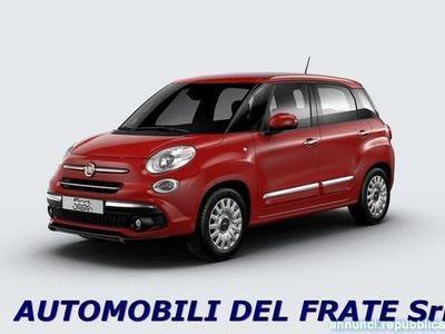usata Fiat 500L 1.4 95 CV S&S Entry Pavia di Udine