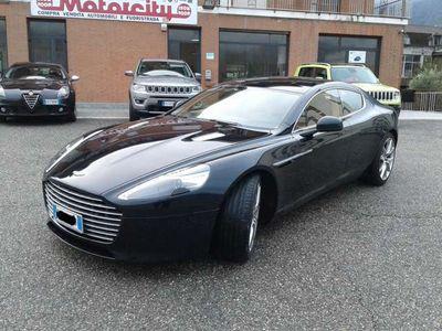 usata Aston Martin Lagonda Rapide S CoupéLIMITED