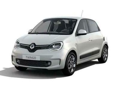 usata Renault Twingo SCe 65 CV Duel2