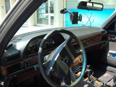 second-hand Mercedes 400 Classe420 SE