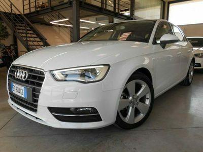 usata Audi A3 SPB 2.0 TDI Ambition Navi Xenon