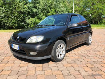 used Citroën Saxo 1.6 8v VTS