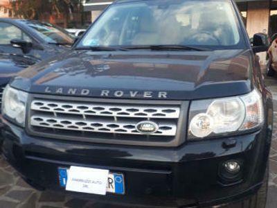 usata Land Rover Freelander 2.2 SD4 S.W. HSE