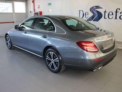 used Mercedes E220 Classe E4Matic Business Sport
