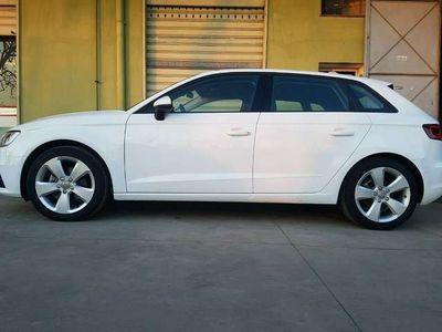 usata Audi A3 SPB 1.6 TDI clean diesel Ambition