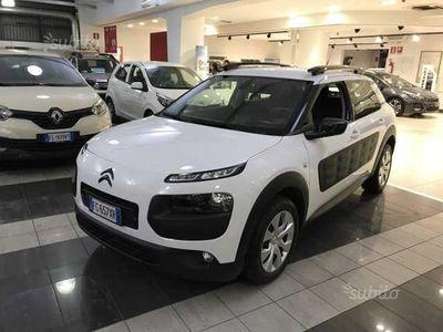 begagnad Citroën C4 Cactus PureTech 82 Feel