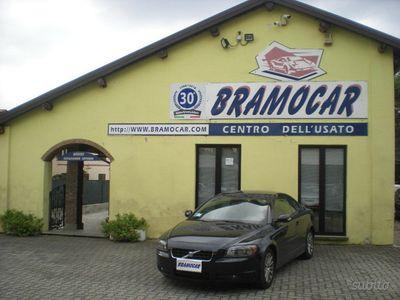 usata Volvo C70 2.4 D5 180cv 20v AUTOMATICA - MOMENTUM - NERA MET.
