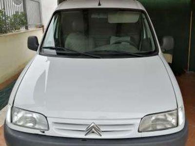 usata Citroën Berlingo