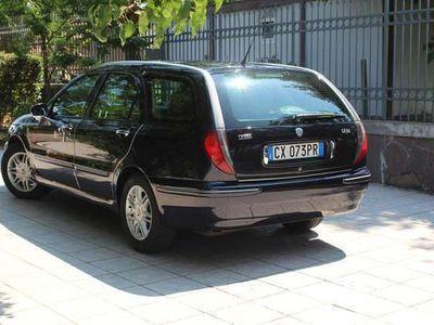 usata Lancia Lybra 1.9 JTD cat Station Wagon LX