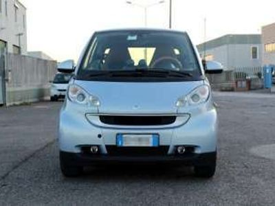 usata Smart ForTwo Coupé 1000 52 kW limited two Benzina
