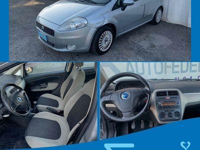 usata Fiat Grande Punto 1.2 5 porte Dynamic