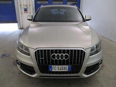 usado Audi Q5 2.0 TDI 140kW quattro Business