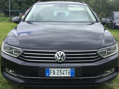 brugt VW Passat 2.0 TDI HIGHLINE