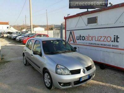 usata Renault Clio Storia 1.2 GPL Confort Benzina/GPL