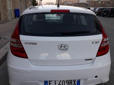 usata Hyundai i30 - 2011