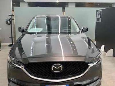 usata Mazda CX-5 2.2L Skyactiv-D 184CV AWD Exclusive