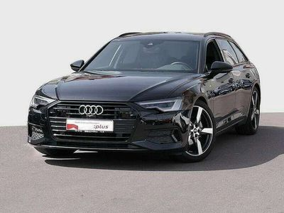 usata Audi A6 Avant 40 TDI S-Tronic S line / MATRIX*B&O*ACC*TOUR