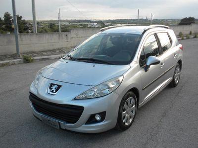 used Peugeot 207 1.4 VTi 95CV SW
