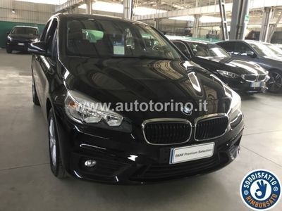 second-hand BMW 218 Active Tourer SERIE 2 ACTIVE TOURER D